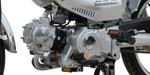 SSR Lazer 5 Moped Motor