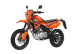 SSR FX250 Ignition Key Switch
