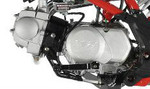 Apollo RFZ 125cc Pit Bike Motor/Engine