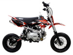2018 SSR SR110DX Pit Bike - FREE SHIPPING & WARRANTY