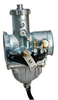 Mikuni 26mm Round Slide  Performance Carburetor