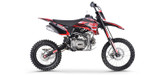 2019 SSR SR140TR BIG WHEEL - 140cc Pit Bike - FREE SHIPPING & WARRANTY