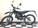 Xmotos FX1 125cc STREET LEGAL MANUAL Enduro Bike - Free Shipping, Fully Assembled/Tested