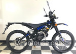 Orion FX1 125cc STREET LEGAL MANUAL Enduro Bike - Free Shipping, Fully Assembled/Tested