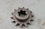 Front Counter Sprocket for SSR SX50/SX50A