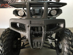 Headlight Set for Orion ATV 150cc Utility Hunting
