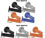 Scott Radial Half Waffle Grips