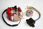 Orion Pit Bikes High Output Stator/Flywheel & Hi Rev CDI Box