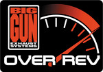 Big Gun Over Rev CDI Box/Ignition