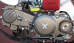 140cc LIfan Pit Bike Motor for Orion & SSR pit bikes