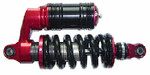 Fast Ace HD 280mm Adjustable Rear Pit Bike Shock w/Attached Reservoir - 66AR