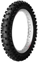 Dunlop MX52 Rear Dirt  Pit BIke Tire