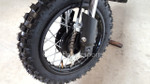"Orion PIt Bike 10"" Front Rim for model 21A-70cc/110cc Jr"