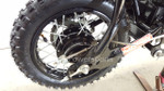 "Orion Pit Bike 10"" Rear Rim for model 21A-70cc/110cc"