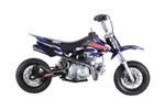 2018 SSR 70C Pit Bike - Semi Auto Shift - FREE SHIPPING & WARRANTY