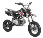 2017 SSR 110cc Semi Auto Shift Pit Bike - FREE SHIPPING & WARRANTY