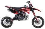 2018 SSR SR125TR - 125cc Pit Bike - FREE SHIPPING & WARRANTY