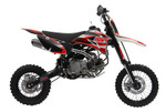 2016 SSR SR170TR - 170cc Pit Bike  - FREE SHIPPING & WARRANTY