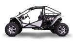 2017 Renli RL1100 Bull Buggy-Sport SXS-UTV