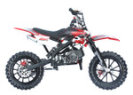 SSR SX50 Pit Bike - 50cc pit bike - FREE SHIPPING & WARRANTY