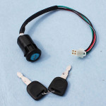 Pit Bike Ignition Switch
