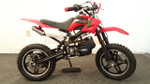 Orion Monster Energy 50cc Pit Bike - FREE SHIPPING & WARRANTY