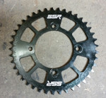 41 Tooth Stock Rear Pit Bike Sprocket for  SSR 140TX &160TX pit bike (OVERSTOCK SALE)