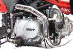 SSR SR 110TR Pit Bike Motor