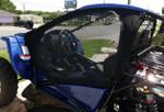 Full Zip Out Window/Door for Renli RL1100, RL1500