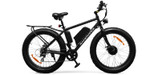 SSR Sand Viper 500 Watt Electric Bike (FREE SHIPPING)