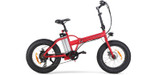 SSR Trail Viper 350W Electric Bike (FREE SHIPPING)