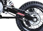 Swing Arm for SSR SR110 & SR125 Pit Bike