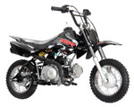 2018 SSR SR70 Pit Bike - Automatic, No Shift - FREE SHIPPING & WARRANTY