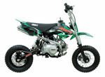2017 SSR SR110cc Pit Bike - FREE SHIPPING & WARRANTY