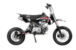 2018 SSR SR125cc Automatic Shift Pit Bike - No Clutch - FREE SHIPPING & WARRANTY