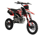 2017 SSR SR140TR - 140cc Pit Bike - FREE SHIPPING & WARRANTY