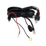LED Lightbar 40 Amp Wiring Kit