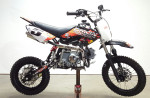 Orion 21G-125cc SEMI AUTO Pit Bike - Free Shipping, Fully Assembled/Tested