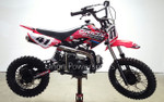 Orion 21G-110cc SEMI AUTO Pit Bike - Free Shipping, Fully Assembled/Tested