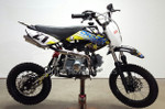 Orion 21G-125cc Manual Pit Bike - Free Shipping, Fully Assembled/Tested