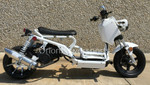 Orion RKS 150cc Scooter - FREE SHIPPING & WARRANTY