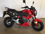 Orion GRX 125cc Motorcycle - Free Shipping, Fully Assembled/Tested