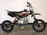 Orion 21X-125cc SEMI AUTO Pit Bike - Free Shipping, Fully Assembled/Tested