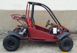 Orion XK-125 Go Cart (FREE SHIPPING)
