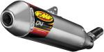 FMF Q4 Spark Arrestor Muffler for SSR SR450