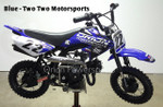 Orion 21A-110cc JR - AUTOMATIC Pit Bike - Free Shipping, Fully Assembled/Tested