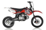 Apollo RFZ DB X-5 125cc MANUAL pit bike - Free Shipping, Fully Assembled/Tested