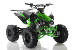 Apollo VMoto 125cc  AUTOMATIC ATV - Free Shipping & Fully Assembled/Tested
