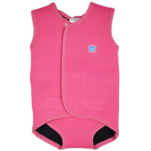 Baby Wrap Splash About Pink Classic
