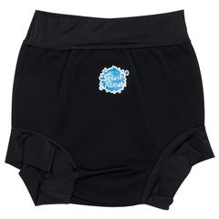 Splash Short Child Black